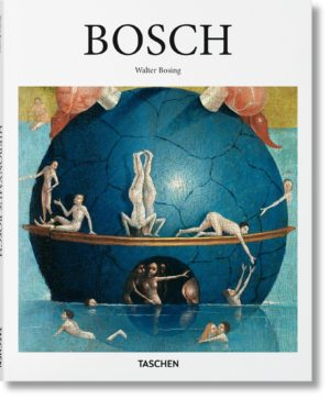 Bosch - Basic Art Series - New Mags Product Image