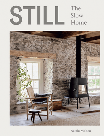 Still - The slow home - New Mags Product Image